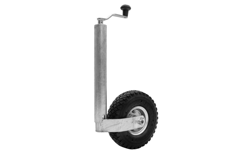 Rueda jockey aire rueda de apoyo KNOTT TK 48